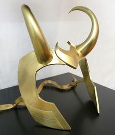 AoA Loki Mask from Stark Enterprises Ltd Lady Loki Cosplay, Loki Costume, Avengers Costumes, Thor, Loki Marvel, Cosplay Diy, Cosplay Ideas, Loki Helmet, Ugly Americans