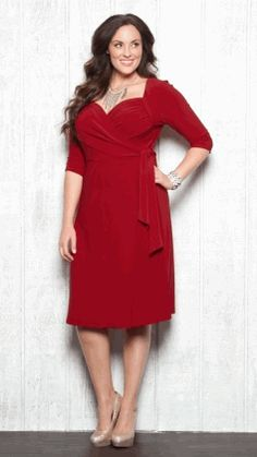 Too long for my liking. Has to be to top of the knee. But nice dresses for women who are full figured like me.