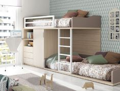31 trendy bedroom furniture for teens children Kids Room Furniture, Bedroom Furniture, Modern Furniture, Furniture Dolly, Furniture Layout, Trendy Bedroom, Girls Bedroom, Space Saving Beds, Bunk Rooms