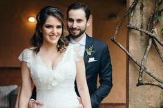 Casamento Juliana ♥ Tiago