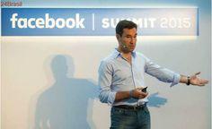 Justiça abre processo contra vice-presidente do Facebook na América Latina