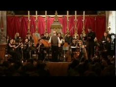 ▶ Henry Purcell: Birthday Ode for Queen Mary, Z. 331 | Jean Tubéry & La Fenice - YouTube