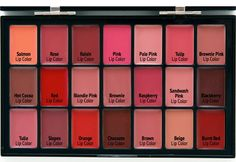 Bobbi Brown lip colors - I like the look of Tulle Kiss Makeup, Love Makeup, Makeup Kit, Beauty Makeup, Beauty Tips, Beauty Products, Makeup Eyes, Makeup Products, Beauty Hacks