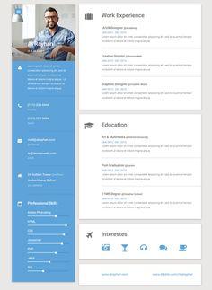 Online Resume Website Minidark  A Minimal Creative Portfolio Template  Creative .