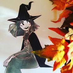 Miranda Yeo @snarkies A little witch fo...Instagram photo | Websta (Webstagram)