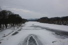 frozen river croatia - Google Search