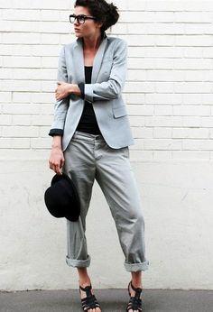 Formas de usar pantalones que crees que son feos pero te han #estaesmimodacom #ropa#modelitos#combinar#moda#joven