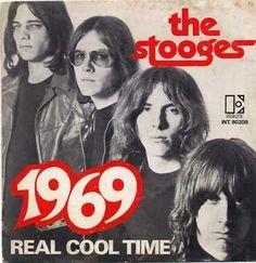 """STOOGES """"1969"""""""
