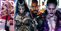 50 Astonishing Suicide Squad Wallpaper HD Download