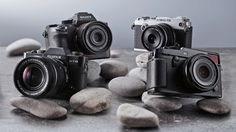 Which is the best compact system camera? We rate the best CSCs by price, features and value