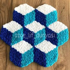 Diy And Crafts, Blanket, Crochet, Knitting And Crocheting, Tricot, Ganchillo, Blankets, Cover, Crocheting