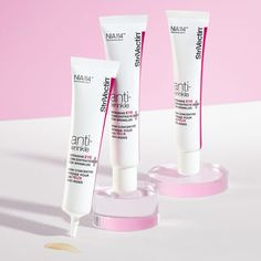 StriVectin TL Advanced™ Tightening Neck Cream PLUS Home Waxing Kit, Barrier Cream, Neck Cream, Moisturizer, Skincare, Moisturiser, Skincare Routine, Skins Uk, Skin Care