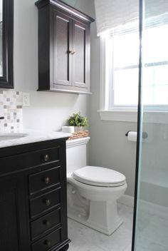 Master Bathroom. Toilet StorageBathroom ...
