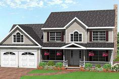 House Plan 75-161