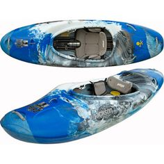 Little Hero Kayak (Kids) #JacksonKayak at RockCreek.com #kidskayak