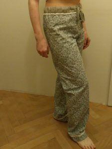 Nakreslete si střih na pohodlné kalhoty za 20 minut   janaliscova.cz