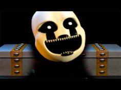 Five Nights at Freddy's 4 All Animatronics   FNAF 4 Halloween Edition - YouTube