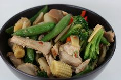 This site has a bunch of really delicious sounding chinese homemade takeout recipes--all in crock pot.  Definitely will be trying one or two of these!