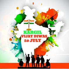Customize this design with your video, photos and text. Easy to use online tools with thousands of stock photos, clipart and effects. Free downloads, great for printing and sharing online. Instagram Post. Tags: 26 january republic day, 26 july kargil day, independence day, kargil vijay diwas india, kargil vijay diwas template, Remembrance Day , Remembrance Day Remembrance Day Posters, Share Online, Republic Day, Independence Day, Clip Art, Templates, Stock Photos, Instagram Posts, Prints