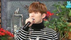 MONSTA X's Kihyun reveals his member's cooking skills | allkpop