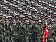 Força de Auto-Defesa do Japão
