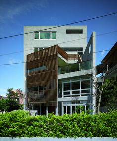 YS114 House