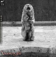 Valencia Noir - The Beautiful, The Fantastic and The Grotesque of Valencia - Art Book - Gothic - Dark http://tragicbooks.com/valencianoir.html