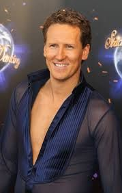 Born: April 23rd 1976 ~ Brendan Cole is a New Zealand ballroom dancer, specialising in Latin American dancing. He is most famous for appearing as a professional dancer on the BBC One show, Strictly Come Dancing.