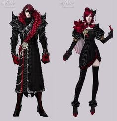 aion armor | Aion 2.7 Arena Armor is a Black and White Ball - EpicToon Blog