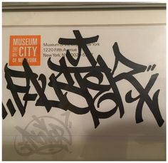 handmade from faust   #faust #fauster #sticker #nyc #handstyle #graffiti