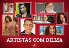 Por Dentro... em Rosa: Vídeos : Dilma Rousseff participa de Encontro com ...