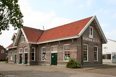 DSM-station Coevorden