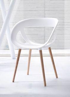 Inspiratiebeeld Chairs/Stoelen  Voor meer informatie zie : www.giessen.nl / www.dewerkplekvan.nu