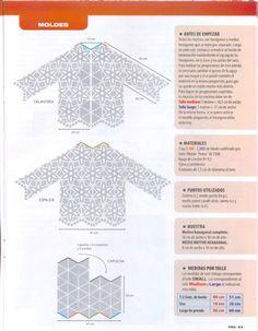 ISSUU - Crochet by naxe La