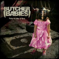 Review: Butcher Babies – Take It Like a Man (2015) http://www.rockenportada.com/index.php/review-butcher-babies-take-it-like-a-man-2015/09/2015