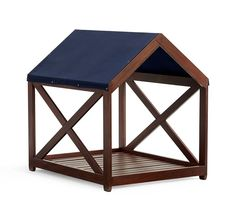 Chatham Dog House from Pottery Barn