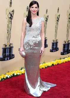 10+ most iconic Oscar dresses of all time - Elle Canada