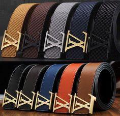 Moda marca ceinture mens de lujo cinturón cinturones para mujeres del cuero…
