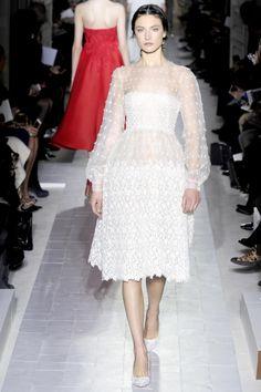 Valentino haute couture spring 2013 runway gallery - Vogue Australia