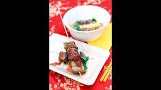 Pork Skewers, season 8 yellow team, Chinese New Year team challenge