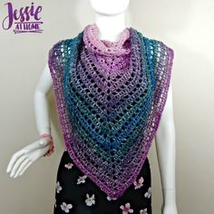 Ball of Ladders - free crochet pattern by Jessie At Home - 2