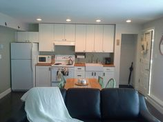Cute One Bed/One Bath Private Suite in Lower... - VRBO