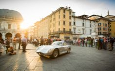 Mille Miglia: beauty in motion - Telegraph