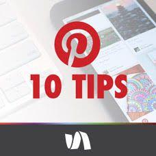 10 Pinterest Tips for Smart Brands - Simply Measured - Pinned 12/15/14
