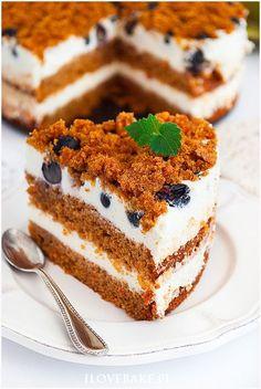 Cake Recipes, Dessert Recipes, Desserts, Cake Photography, Polish Recipes, Keto Snacks, Chocolate, Love Food, Goodies