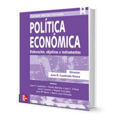 Politica Economica – Juan Cuadrado Roura – Ebook  #politica #economia #politicaEconomica  http://librosayuda.info/2015/11/13/politica-economica-juan-cuadrado-roura-ebook/