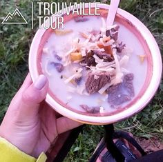 The most delicious Mongolian food! #mongolianfood#trouvaillemongolia#trouvaille#tour#travel#mongolia#adventure#travelphotography#naturephotography#foodphotography#food#breakfast#nature#simple#lifestyle#adventuretravel#hiking#camping#cows#wanderlust#simplelife#tourist#vacation#roadtrip#sustainability#sustainable#sustainabletourism#iphonephotography