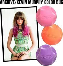 colour bug kevin murphy - LOVE!