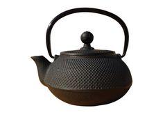 Old Dutch Cast Iron Sapporo Teapot, Black Cool Kitchen Gadgets, Cool Kitchens, Cast Iron Pot, It Cast, Stove Top Burners, Glass Teapot, Tea Box, Ceramic Teapots