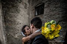 Der Hochzeitskuss auf der Burg Trausnitz